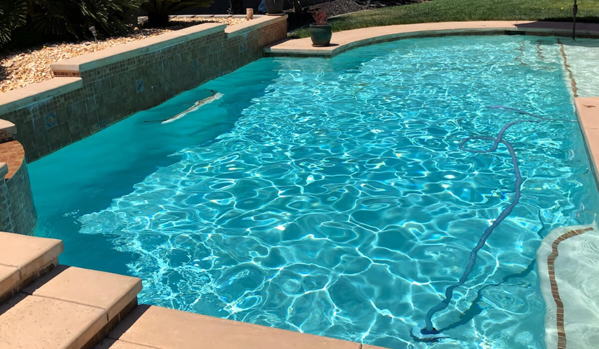 Sacramento Pool Service Pool Cleaning Pool Repairs